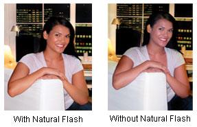 Natural Flash