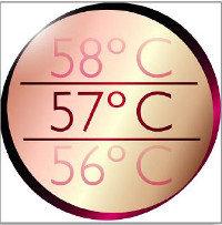 Thermoprotect 57 ºC