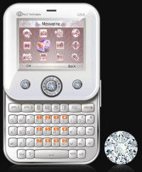 micromax q55 bling apps