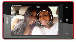 Exclusive digital lenses. Enhance your photos.
