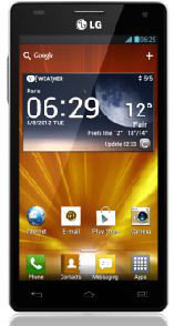 LG OPTIMUS 4X HD P880 – View in 3D