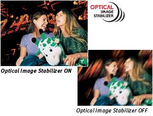 Optical Image Stabilizer
