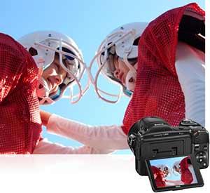 Nikon L30