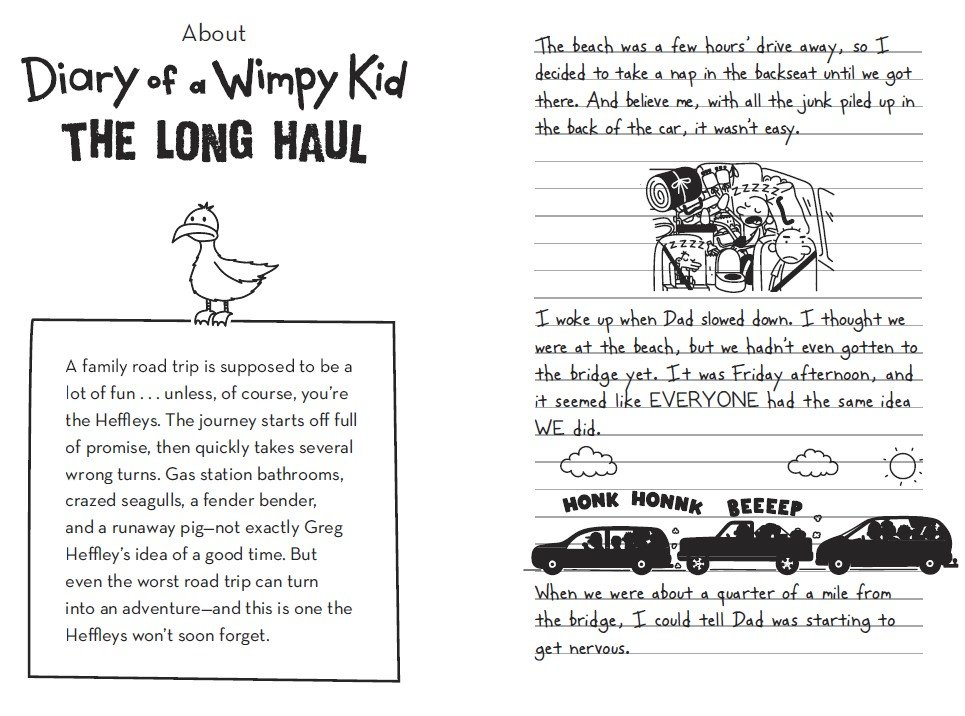 How to write a book by a kid