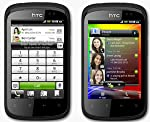 Better web browsing and no more missed calls with HTC Sense