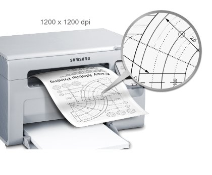 Give your print-outs standout detail