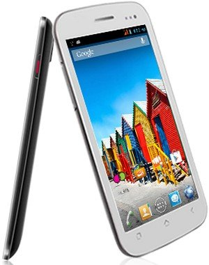 Micromax canvas 2 plus image quality