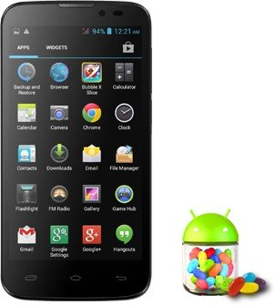 Micromax Canvas Power A96 (Black) Just Rs 5,749 Only Hurry up to Claim This Offer Now !!