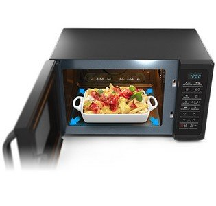 Portable microwave oven 12v