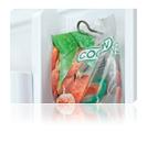 PolyBag Suspenders in the Freezer. (Design Registration applied)