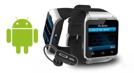Smart Companion for Android Smartphone