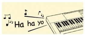 Voice Percussion