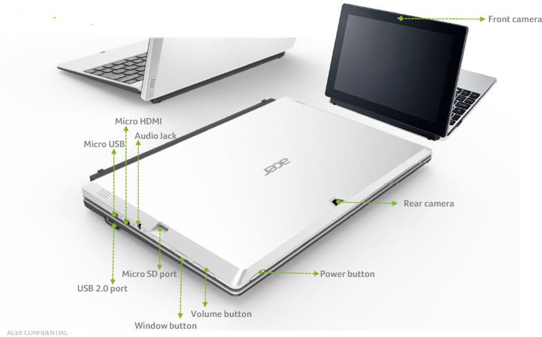 acer power button windows 81 скачать