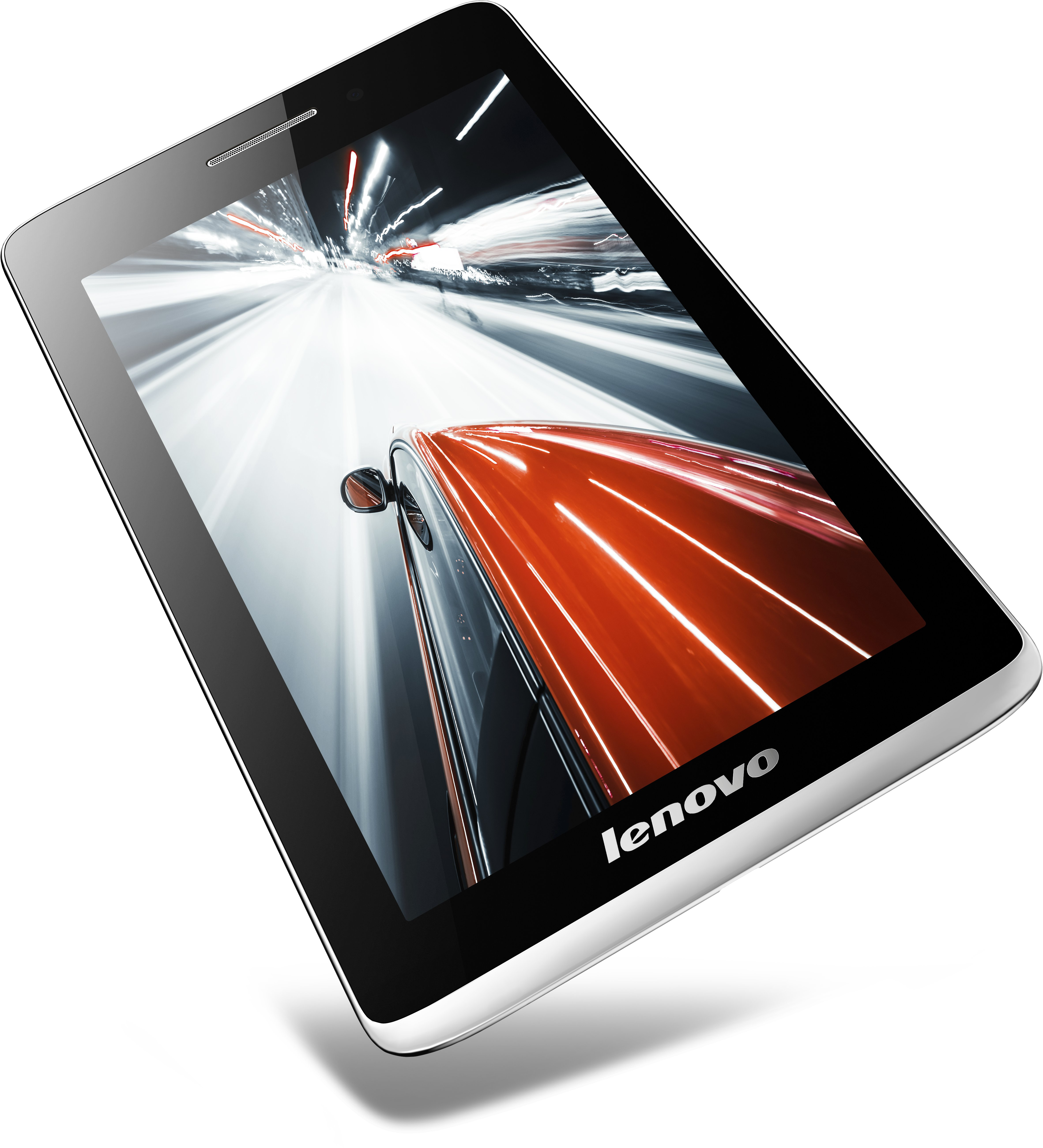 hot sale online b0408 515c9 Lenovo S5000 Tablet (7 inch, 16GB, Wi-Fi+3G+Voice Calling), Silver-Grey