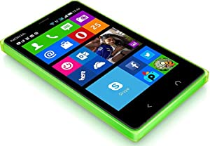 Nokia X2 Wide Selection of Android Apps
