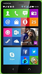 Nokia X2 Hardware