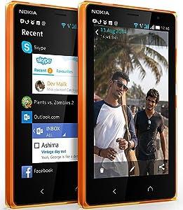 Nokia X2 Pre-Installed Apps