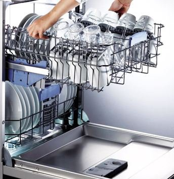 Ifb Zephyr Dx Fully Electronic Dishwasher 12 Place