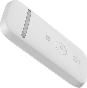 Get zte mowi mifi 3g hotspot companion router used