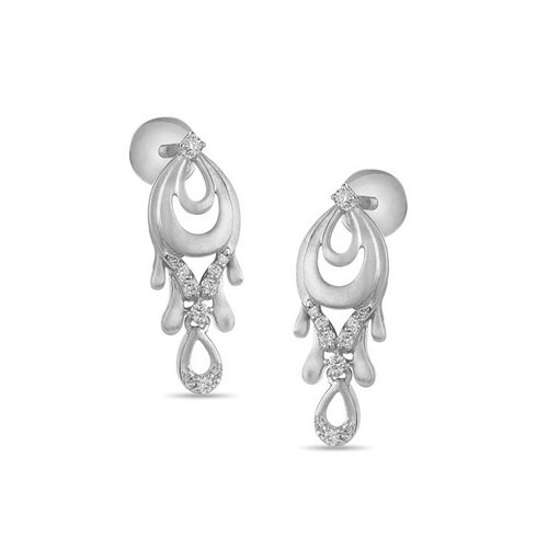 94f46a380 White Gold Jewellery: Platinum Jewellery Online India