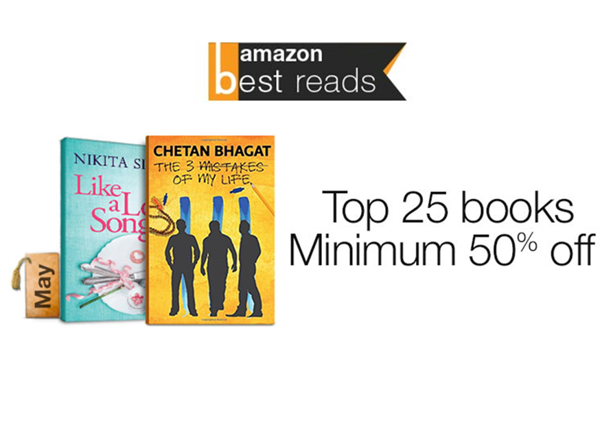 Amazon Best Reads