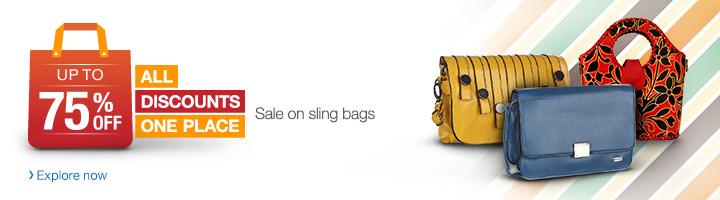 Handbags Offer