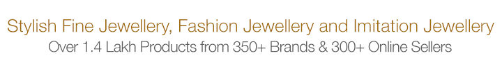 Sparkling jewellery collection