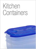 Kitchen Storage & Containers