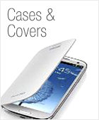 Cases & Covers - Mobile Phone Accessories