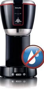 Coffee Maker Watt Kecil : Buy Philips Pure Essentials Collection HD7692 1400-Watt Coffee Maker (Black) Online at Low ...