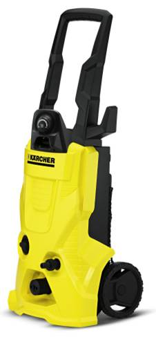 buy karcher 120 bar high pressure washer yellow and black online at low prices in india. Black Bedroom Furniture Sets. Home Design Ideas