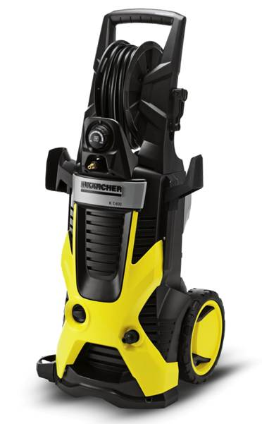 buy karcher high pressure washer yellow and black online at low prices in india. Black Bedroom Furniture Sets. Home Design Ideas