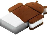 Android Ice Cream Sandwich Operating System
