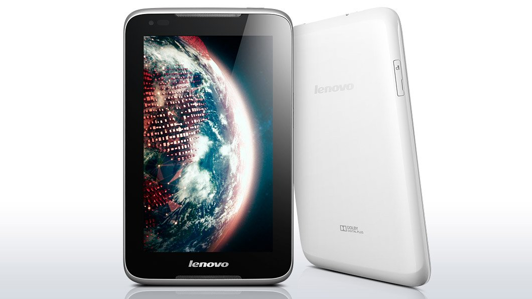 Buy Lenovo Ideatab A1000 Tablet 7 Inch 4GB Wi Fi 3G Voice Calling
