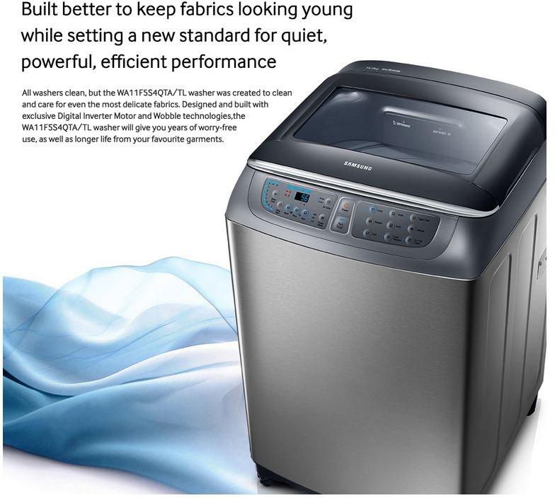 samsung tub washing machine