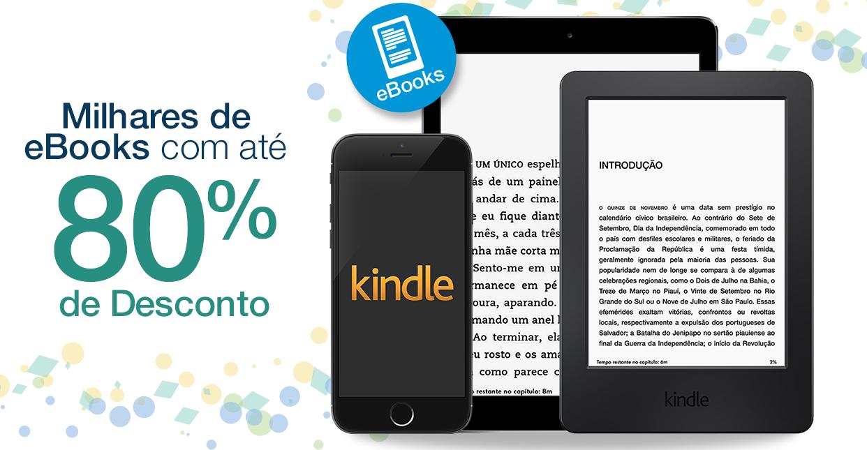 Aniversário Amazon.com.br