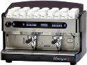 Laranzato Green 2 Group, Automatic Commercial Espresso Machine