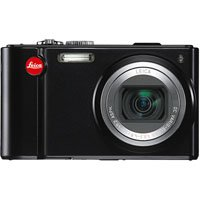 Leica V-LUX 20 12.1 MP Digital Camera with 12x Wide Angle Optical Zoom and 3.0-Inch LCD