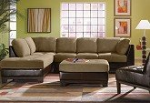 Burbank 4 Pc. Sectional Living Room