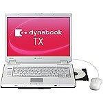 東芝 dynabook TX/67A PATX67ALP