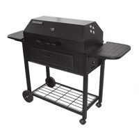 Brinkmann Professional Dual Zone Charcoal Grills For Sale