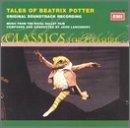 Tales of Beatrix Potter (Original Soundtrack Recording)