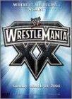 WWE レッスルマニア20