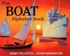 The Boat Alphabet Book, written by Jerry Pallotta / David Biedrzycki