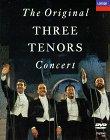 Three Tenors in Concert