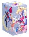 美少女戦士セーラームーン VOL.7+8+全巻収納BOX