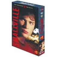 SMALLVILLE ヤング・スーパーマン〈セカンド・シーズン〉DVDコレクターズ・ボックス2