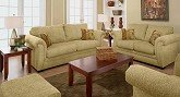 Patriot Sand 5 Pc. Living Room