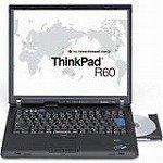 レノボ・ジャパン ThinkPad R60 (T55/512/60/B/XPP/15T)T 9456ERJ