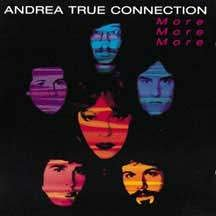 ANDREA TRUE CONNECTION - More, More, More: Best of the Andrea True Connection [UK-Import] - Zortam Music